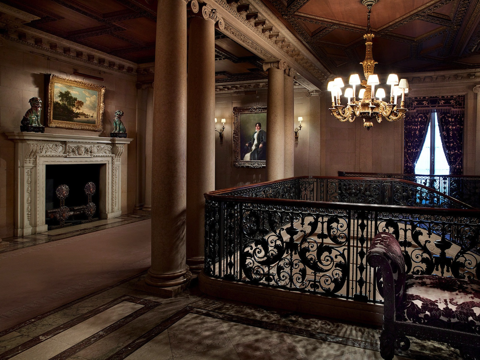 Frick Collection Plans Dramatic Expansion Art In America