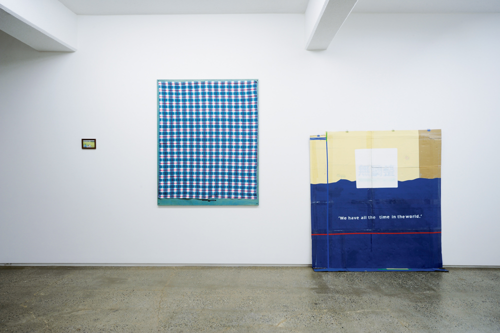 Conditionally You - Art in America